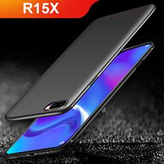 Coque Ultra Fine Silicone Souple pour Oppo R15X Noir