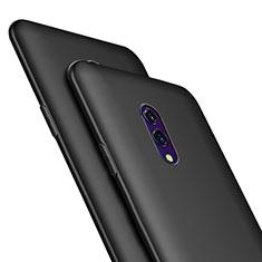Coque Ultra Fine Silicone Souple pour Oppo Realme X Noir