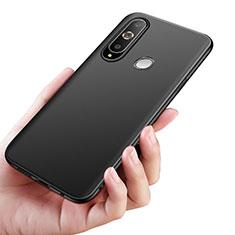 Coque Ultra Fine Silicone Souple pour Samsung Galaxy A8s SM-G8870 Noir