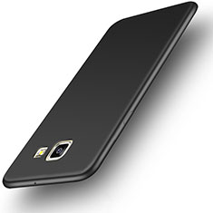 Coque Ultra Fine Silicone Souple pour Samsung Galaxy J5 Prime G570F Noir