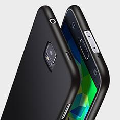 Coque Ultra Fine Silicone Souple pour Samsung Galaxy S5 Duos Plus Noir