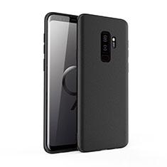 Coque Ultra Fine Silicone Souple pour Samsung Galaxy S9 Plus Noir