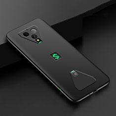 Coque Ultra Fine Silicone Souple pour Xiaomi Black Shark 3 Pro Noir
