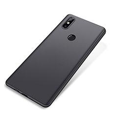 Coque Ultra Fine Silicone Souple pour Xiaomi Mi Mix 2S Noir