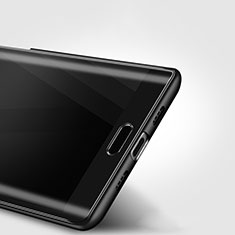 Coque Ultra Fine Silicone Souple pour Xiaomi Mi Note 2 Special Edition Noir