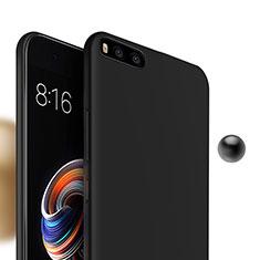 Coque Ultra Fine Silicone Souple pour Xiaomi Mi Note 3 Noir
