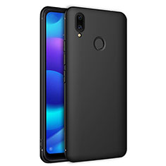 Coque Ultra Fine Silicone Souple pour Xiaomi Mi Play 4G Noir