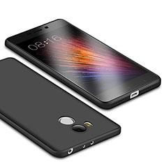 Coque Ultra Fine Silicone Souple pour Xiaomi Redmi 4 Prime High Edition Noir