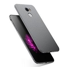 Coque Ultra Fine Silicone Souple pour Xiaomi Redmi 4 Standard Edition Gris