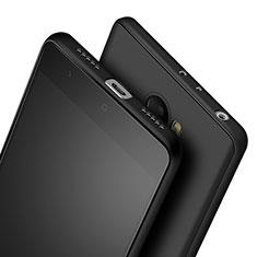 Coque Ultra Fine Silicone Souple pour Xiaomi Redmi 4 Standard Edition Noir