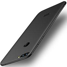 Coque Ultra Fine Silicone Souple pour Xiaomi Redmi 6 Noir