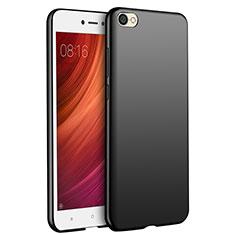 Coque Ultra Fine Silicone Souple pour Xiaomi Redmi Note 5A Standard Edition Noir