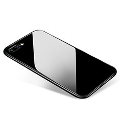 Coque Ultra Fine Silicone Souple S02 pour Huawei Honor 10 Noir