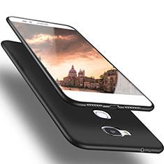 Coque Ultra Fine Silicone Souple S02 pour Huawei Honor 5X Noir