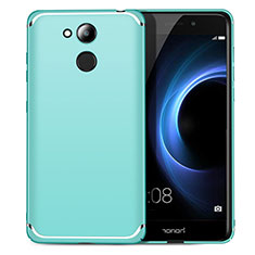 Coque Ultra Fine Silicone Souple S02 pour Huawei Honor V9 Play Vert