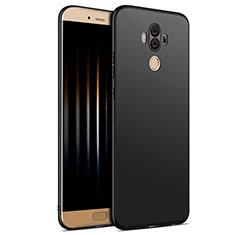 Coque Ultra Fine Silicone Souple S02 pour Huawei Mate 10 Pro Noir