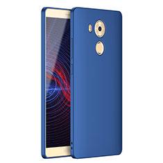 Coque Ultra Fine Silicone Souple S02 pour Huawei Mate 8 Bleu
