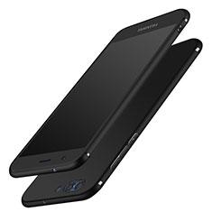 Coque Ultra Fine Silicone Souple S02 pour Huawei Nova 2 Noir