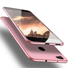 Coque Ultra Fine Silicone Souple S02 pour Huawei Nova Rose