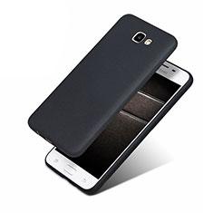 Coque Ultra Fine Silicone Souple S02 pour Samsung Galaxy J5 Prime G570F Noir