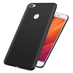 Coque Ultra Fine Silicone Souple S02 pour Xiaomi Redmi Note 5A Prime Noir