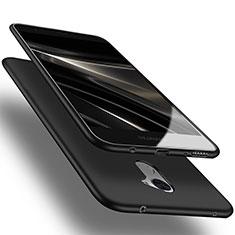 Coque Ultra Fine Silicone Souple S03 pour Huawei Enjoy 7 Plus Noir