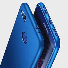 Coque Ultra Fine Silicone Souple S03 pour Huawei GR3 (2017) Bleu
