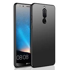Coque Ultra Fine Silicone Souple S03 pour Huawei Mate 10 Lite Noir
