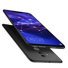 Coque Ultra Fine Silicone Souple S03 pour Huawei Mate 20 Lite Noir
