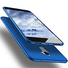 Coque Ultra Fine Silicone Souple S03 pour Huawei Y7 Prime Bleu