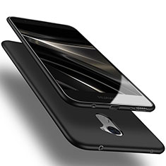 Coque Ultra Fine Silicone Souple S03 pour Huawei Y7 Prime Noir