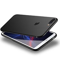 Coque Ultra Fine Silicone Souple S03 pour Huawei Y9 (2018) Noir