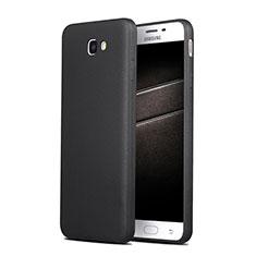 Coque Ultra Fine Silicone Souple S03 pour Samsung Galaxy J7 Prime Noir