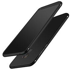 Coque Ultra Fine Silicone Souple S03 pour Xiaomi Mi Mix 2 Noir