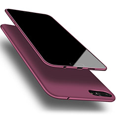 Coque Ultra Fine Silicone Souple S04 pour Huawei Honor 10 Violet