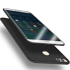 Coque Ultra Fine Silicone Souple S04 pour Huawei Honor 7X Noir