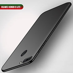 Coque Ultra Fine Silicone Souple S04 pour Huawei Honor 9 Lite Noir