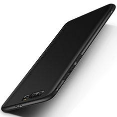 Coque Ultra Fine Silicone Souple S04 pour Huawei Honor 9 Noir