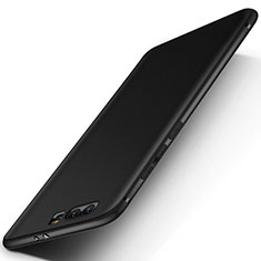 Coque Ultra Fine Silicone Souple S04 pour Huawei Honor 9 Premium Noir