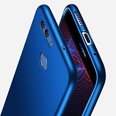 Coque Ultra Fine Silicone Souple S04 pour Huawei Nova 2 Plus Bleu