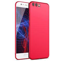 Coque Ultra Fine Silicone Souple S04 pour Huawei P10 Plus Rouge