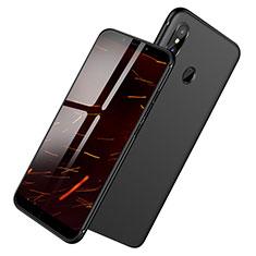 Coque Ultra Fine Silicone Souple S04 pour Xiaomi Redmi Y2 Noir