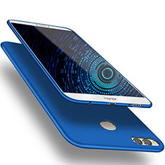 Coque Ultra Fine Silicone Souple S05 pour Huawei Honor 7X Bleu