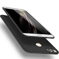 Coque Ultra Fine Silicone Souple S05 pour Huawei Honor 7X Noir