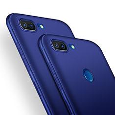 Coque Ultra Fine Silicone Souple S05 pour Huawei Honor 9 Lite Bleu