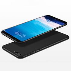 Coque Ultra Fine Silicone Souple S05 pour Huawei Honor V10 Noir
