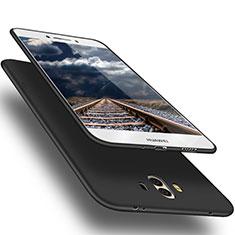 Coque Ultra Fine Silicone Souple S05 pour Huawei Mate 10 Noir
