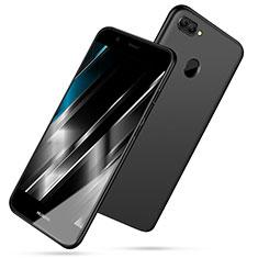 Coque Ultra Fine Silicone Souple S05 pour Huawei Nova 2 Plus Noir