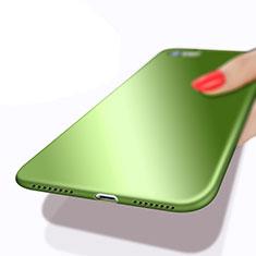 Coque Ultra Fine Silicone Souple S06 pour Apple iPhone 8 Plus Noir