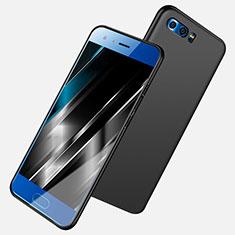Coque Ultra Fine Silicone Souple S06 pour Huawei Honor 9 Premium Noir